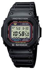 Casio OROLOGIO G-Shock Solare Orologio Radio gw-m5610-1er NUOVO & OVP