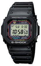 Reloj Casio g-shock solar-radio reloj gw-m5610-1er nuevo & OVP
