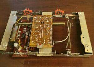 RFT/Stern Stereokassette davon Platinen mit Trafo zum Auslöten ErsatzteileL.SZ/1
