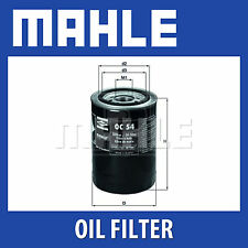 Mahle Oil Filter OC54 - Fits Porsche - Genuine Part