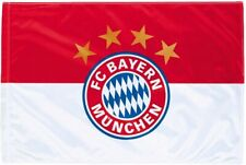 FC Bayern München - Fahne Logo 150 x 100cm