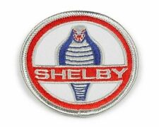 """Patch - Shelby Cobra 2.5"""" GT 500 G.T. 350 Mustang & Cobra Collectible FREE SHIP!"""