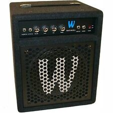Amplificatore per Basso Elettrico Warwick 30 watt Blue Top Quality