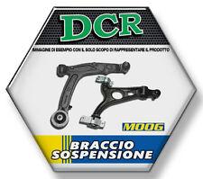 BRACCIO SOSPENSIONE DX AUDI A6 RS6 450/480CV 351/353KW DAL 2002 MOOG VO-TC-4001P