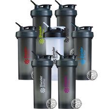 Blender Bottle Mezclador Batidor de Pro Series 45 oz taza con tapa de bucle
