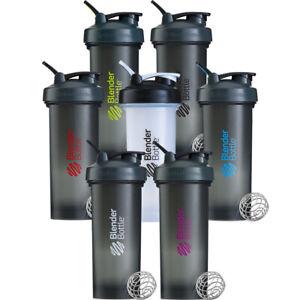 Blender Bottle Pro Series 45 oz. Shaker Mixer Cup with Loop Top