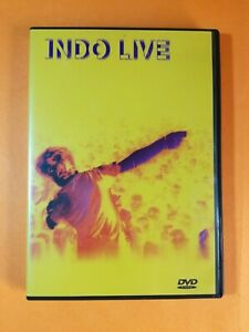 DVD - INDO LIVE - Indochine Musical Concert TTBE Yooplay