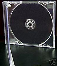 100 CD JEWEL casi completa con chiaro VASSOI * BRANDNEW *