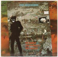 John Abercrombie , Night   Vinyl Record/LP *USED*