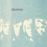 Free - Highway - 2016 (NEW CD)