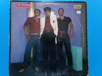 The Reddings Class soul funk CBS AL 37175  33 1/3 rpm