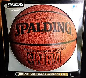 2000 Lamar Odom Autographed NBA Spalding Basketball Auto GTP Signed IP no COA RI