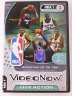 Superstars of the NBA - Volume NBA 1 (DVD, VideoNow, Live Action) - H0214