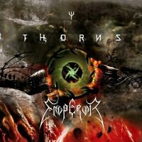 THORNS VS. EMPEROR - THORNS VS EMPEROR  VINYL LP NEU
