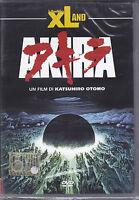 Dvd **AKIRA** di Katsuhiro Otomo nuovo 1987