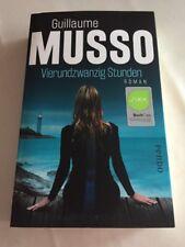 Vierundzwanzig Stunden von Guillaume Musso