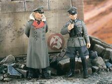 """Verlinden 1/35 """"The End"""" German Top Brass in Berlin 1945 WWII (2 Figures) 2158"""