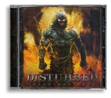 DISTURBED - INDESTRUCTIBLE [CD - NEU in Folie]