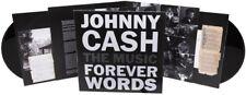 Various Artists - Johnny Cash: The Music - Forever Words [New Vinyl LP] Gatefold