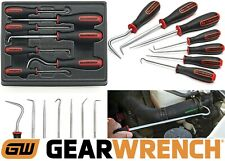 GearWrench 84000D 7 Piece Mini Hook and Pick Tool Set New Free Shipping USA