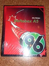 Heftbox mit silbergefärbter Gravur mit Pferdemotiv DIN A5 aus Pappe
