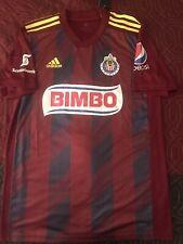 Chivas Jersey ,Adidas