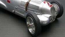 Mercedes-Benz W125 #2 - Donington 1937 - Lang - CMC 1:18 - M-114