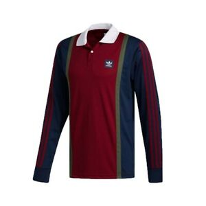 Adidas Originals - RUGBY JERSEY - POLO RUGBY - art.  DH6643-C