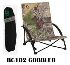 BC102 NEW Barronett Blinds Ground Gobbler Hunting Ground Blind Hunting Chair