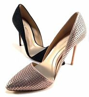 Imagine by Vince Camuto Ossie Pointy Stiletto Dressy Pumps Choose Sz/Color
