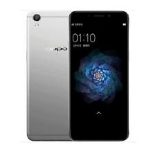 OPPO A37 Dual SIM | 2.5D Arc Edge Screen | 2GB Ram 16GB Rom | 4G  VoLTE - Grey