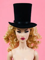 1/6 Hat fit for Fashion Royalty Integrity Toys Poppy Parker Nu.Face Dolls