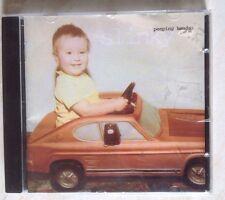 Peeping Heads Slinky Cd Album