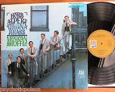 Herb Alpert & The Tijuana Brass – Mexican Shuffle LP A&M Records 77 357 Stereo