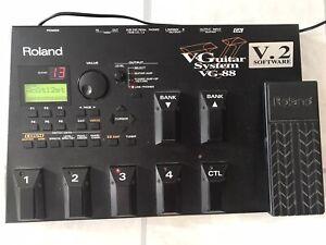 Roland VG 88