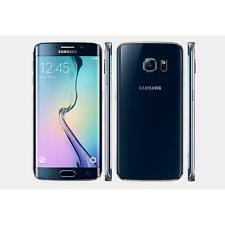 Samsung Galaxy S6 Edge G925V Black 32GB Verizon Smartphone