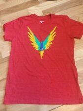 OFFICIAL Logan Paul maverick Merch Tee T shirt genuine Youth Large Free Post B7