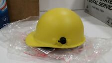 Honeywell Super Eight Swing Strap Fiber Glass High Heat Cap Style Hard Hat