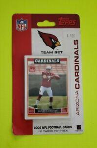 2006 Cardinals Topps Sealed 12 Card Set NOS