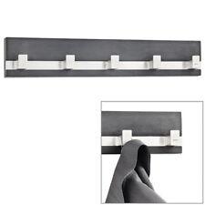 Blomus Design Garderobenleiste MENOTO Edelstahl matt HxBxT ca 8,5 x 50 x 4,5 cm