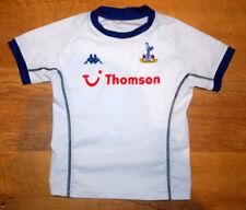 Kappa Tottenham Hotspur 2002/2004 home shirt (For height 104cm)