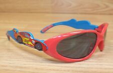 WD21123 CARTOON GROUP Gafas de sol cuadradas Cars Lightning McQueen Disney con filtro UV400 B