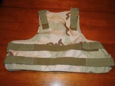 MSA Paraclete RAV Concealment Vest RCV Delta Force CAG *Large*