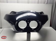 HARLEY DAVIDSON FRONT OUTER FAIRING 93-13 TOURING FLTR 58236-96 DAMAGED