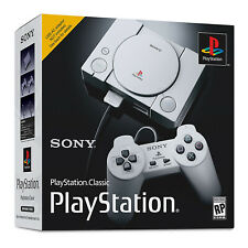 PlayStation Classic Console [Brand New]