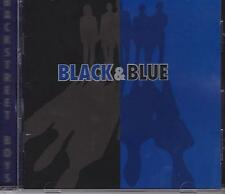 BACKSTREET BOYS - BLACK & BLUE - CD - NEW -