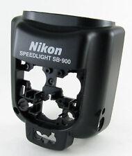Nikon SB-900 Speedlight Front Body Cover E GENUINE PART NEW. SS992-82