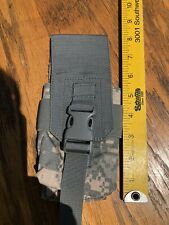 Military Issue Ar Cammo Magazine Pouch, Paintball