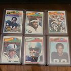 1977 Topps Football Cards 99