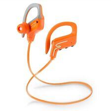Bluetooth 4.1 Wireless Headset Headphone Sport Gym For iPhone Samsung